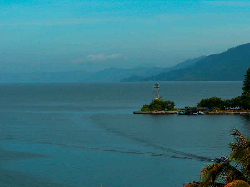 Lake Toba Tour3