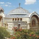 Gereja St. Peter di Gallicantu